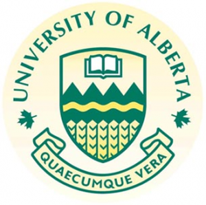 University of Alberta Logo (Top 10 Universities in Canada)