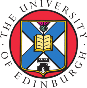 University of Edinburgh Logo (Top 10 Universities in Scotland)