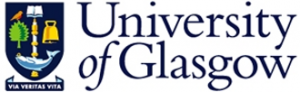 University of Glasgow Logo (Top 10 Universities in Scotland)