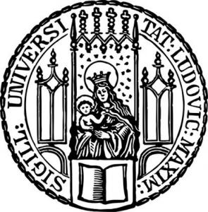 University of Munich Logo (Top 10 Universities in Europe)