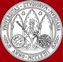 University of Murcia Logo (Top 10 Universities in Spain)