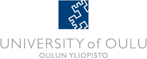 University of Oulu Logo (Top 10 Universities in Finland)