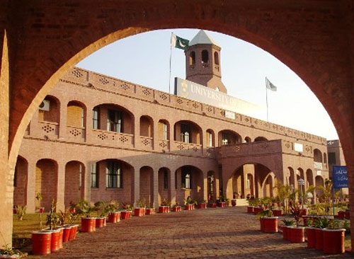 University of Punjab Admission