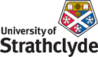 University of Strathclyde Logo (Top 10 Universities in Scotland)