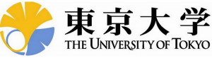 University of Tokyo Logo (Top 10 Universities in World)