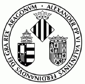University of Valencia Logo (Top 10 Universities in Spain)