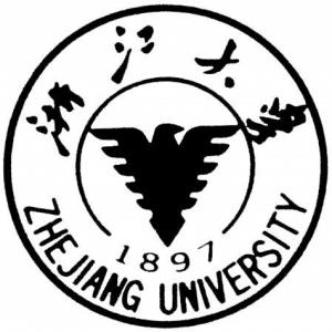 Zhejiang University Logo (Top 10 Universities in Asia)