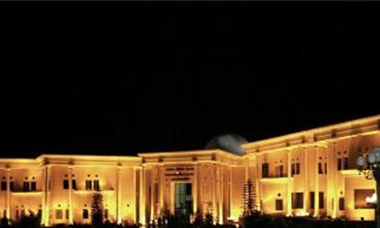 Riphah International University - Entire Education