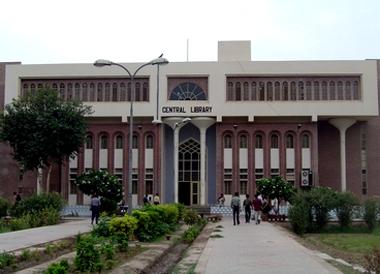 Bahauddin Zakariya University Admission