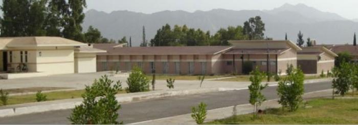 UET Balochistan Admission