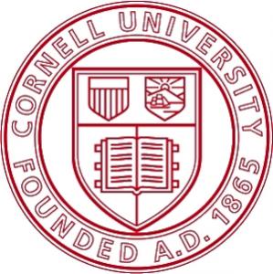Cornell University Logo (Top 10 Universities in Computer Science)