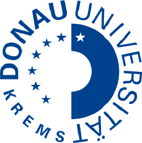 Danube University Krems Logo (Top 10 Universities in Austria)