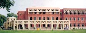 GC University Faisalabad