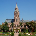 GC University Lahore Admission