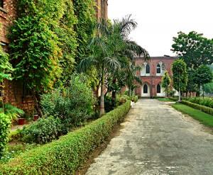Government College University Lahore