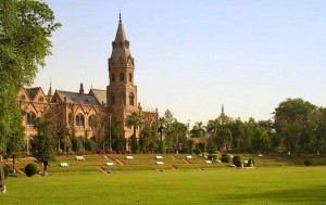 Government College University Lahore