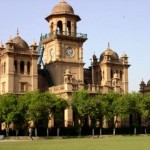Islamia College Peshawar Admission