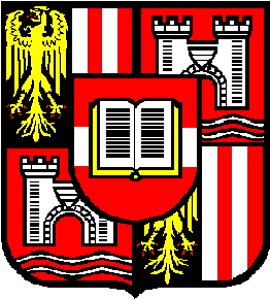 Johannes Kepler University of Linz Logo (Top 10 Universities in Austria)