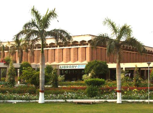 Lasbela University of Agriculture Admission