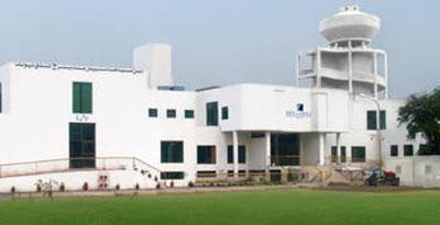 Multan Medical and Dental College Admission