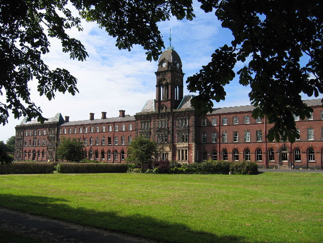Preston University Admission