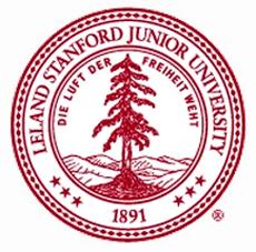 Stanford University Logo (Top 10 Universities in Computer Science)