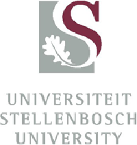 Stellenbosch University Logo (Top 10 Universities in South Africa)