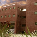 University College of Medicine and Dentistry Lahore Admission