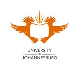 University of Johannesburg Logo (Top 10 Universities in South Africa)