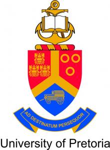 University of Pretoria Logo (Top 10 Universities in South Africa)