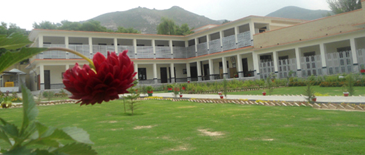 University of Swat Admission