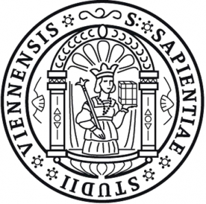 University of Vienna Logo (Top 10 Universities in Austria)