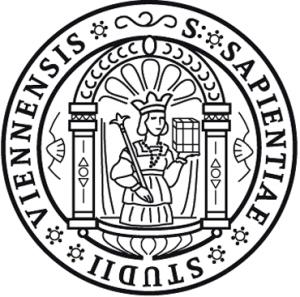 University of Vienna Logo (Top 10 Universities in Austria)
