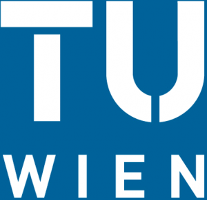 Vienna University of Technology Logo (Top 10 Universities in Austria)