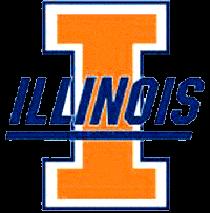 university of illinois Logo (Top 10 Universities in Computer Science)