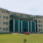 Akhtar Saeed Medical and Dental College Admission