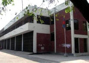 Bangladesh Open University