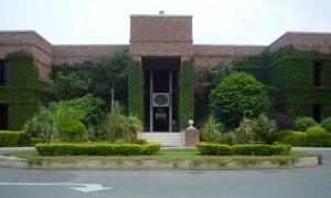 Institute of Management Sciences Lahore