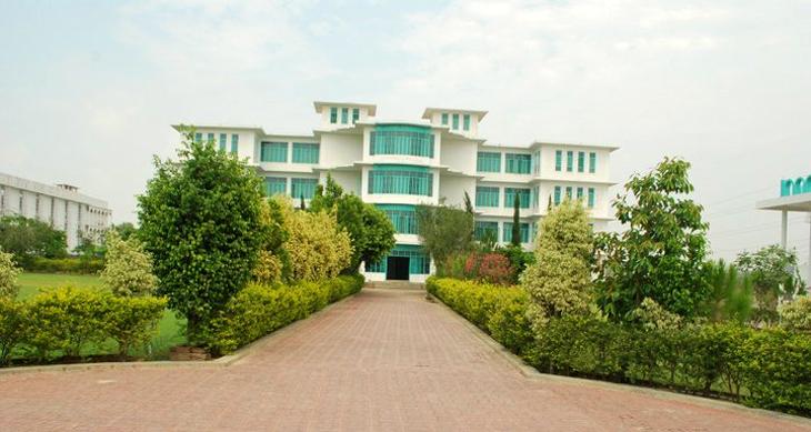 Mohi-ud-Din Islamic University Admission