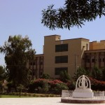 Quaid-e-Awam University Nawabshah Admission