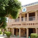 Qurtuba University Admission