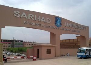 Sarhad University