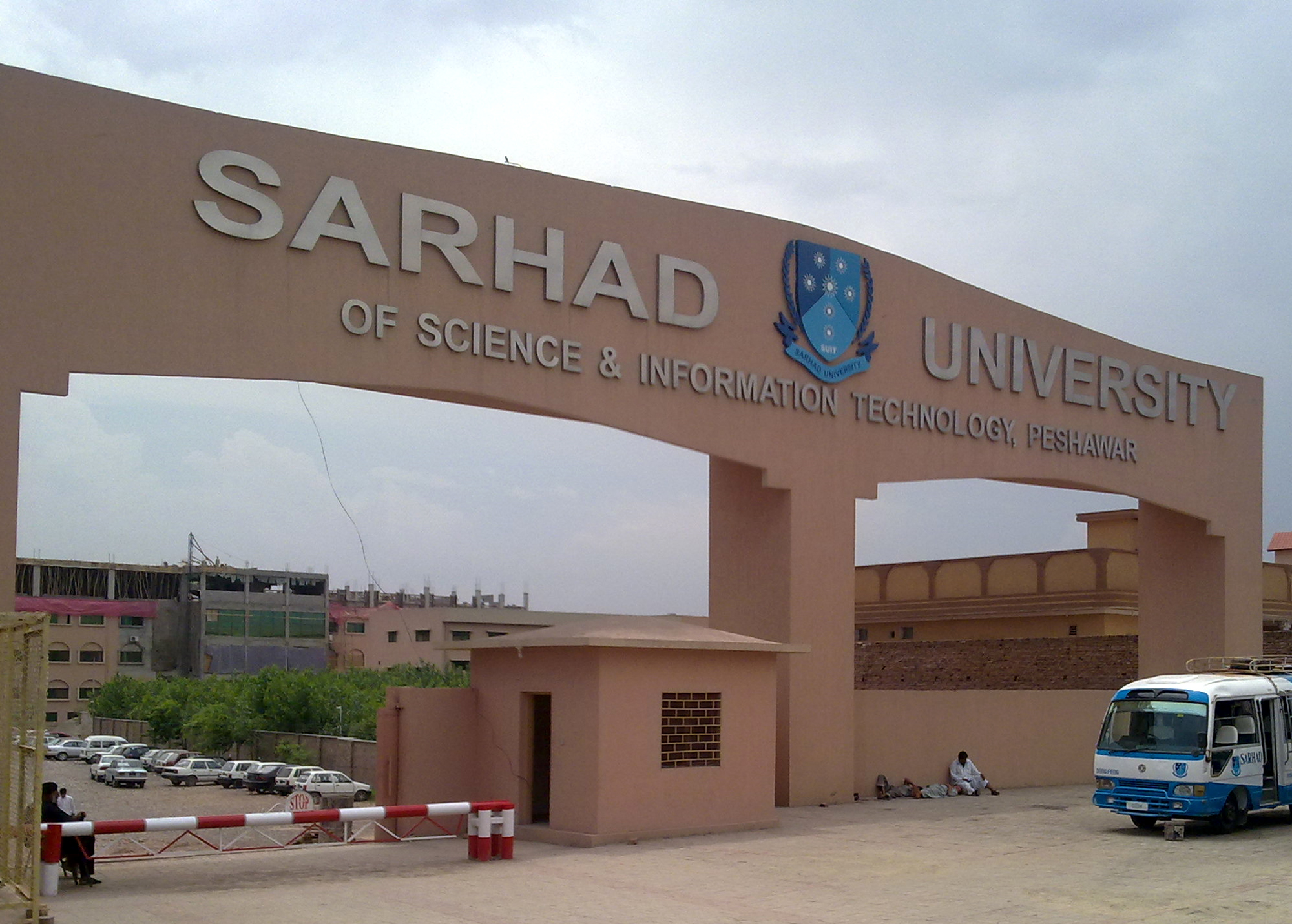 Sarhad University Admission