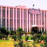 Sindh Agriculture University Admission