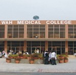WAH Medical College Admission