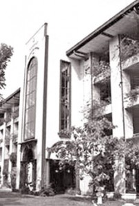 Aquinas University College Colombo Admission
