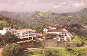 Institute of Fundamental Studies