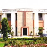 Lahore Medical & Dental College Admission