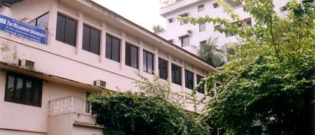 Millennium University Admission