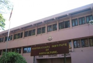 Postgraduate Institute of Agriculture
